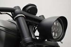 ICONIC Moto Durban - Your Bike Your Way